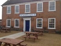 Chef wanted to start asap - Worstead White Lady