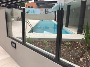 Pool Fencing - Paradise Fabrication and Fencing Pacific Pines Gold Coast City Preview