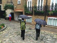 Looking for a Nanny/Housekeeper (3:30-6:30PM, Mon-Fri) in London