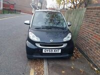 For Sale Smart Fortwo Passion MHD 1.0 petrol Automatic