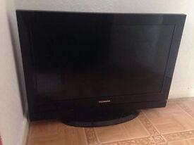 tv (broken)