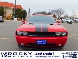 2012 Dodge Challenger - BAD CREDIT APPROVALS