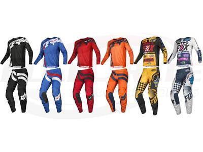 Fox Racing 180 Cota Czar Youth Jersey & Pant Combo MX/ATV/BMX Kid's Boy's Childs Fox Youth 180 Pants