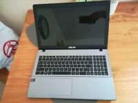 Notebook Asus R510D