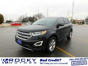 2015 Ford Edge SEL - Drive Today | Great, Bad, Poor or No Credit