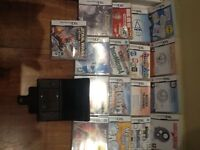 DS games console