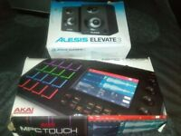 Akai Mpc Touch Drum Machine / Sampler