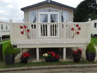 Primrose valley heaven park - 6 berth platinum holiday caravan dates available march to october