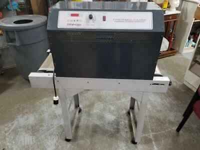 Used Printa Thermo-cure 2500 Screen Printing Conveyor Dryer