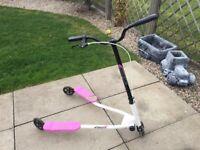 Flicker3 scooter