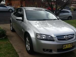 2007 Holden Berlina Sedan Mudgee Mudgee Area Preview