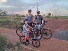 Live-in Au Pair / Nanny Outback Australian Experience Tennant Creek Tennant Creek Area Preview