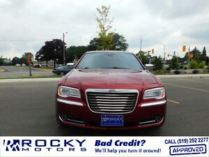 2011 Chrysler 300 C HEMI - BAD CREDIT APPROVALS
