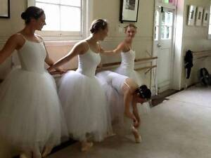 Oasis Youth Ballet Co. - accepting 2017 applications. Leichhardt Leichhardt Leichhardt Area Preview