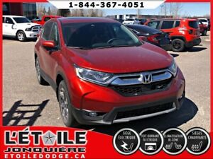 HONDA CR-V EX TRACTION INTREGRALE SIEGES CHAUFFANTS