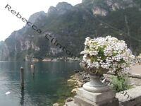 Photography Print of Lake Garda