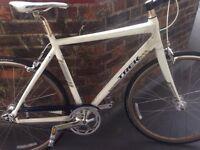 Road / City Bike Trek District Single speed