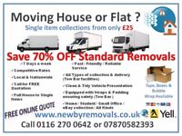 Free..Simple Easy Local House Removals Online Quote (Cheap Man and Van hire Transport)