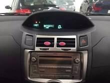 2011 Toyota Yaris Hatchback Prahran Stonnington Area Preview