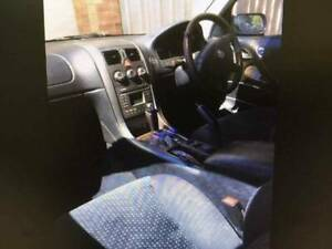 2006 Holden Commodore EXECUTIVE Automatic Wagon swap/ sell