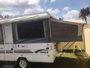 Jayco Eagle Campervan Beenleigh Logan Area Preview
