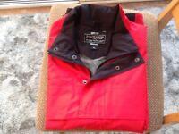 Proquip short sleeved gilet SIZE XL gore-tex Sutton/Morden area Brand new never been worn