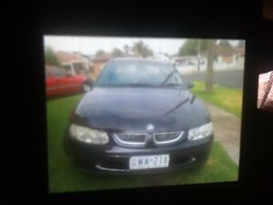 1999 Holden Commodore Sedan Ascot Vale Moonee Valley Preview