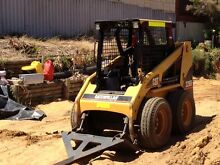 Bobcat and Tip Truck Hire Osborne Park Stirling Area Preview
