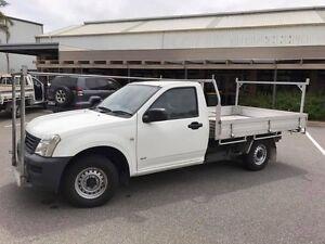 Holden Rodeo Ute Para Vista Salisbury Area Preview