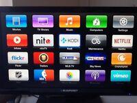 Apple TV 2 jail broken untethered