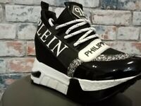 New, chunky trainers shoes size 3-7