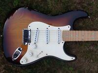 Fender Custom Shop Stratocaster 2003 Custom Classic Player