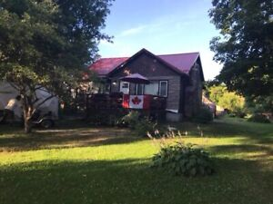 Great family home on an over sized lot!