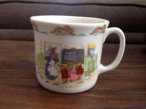 Royal Doulton Bunnykins Mug