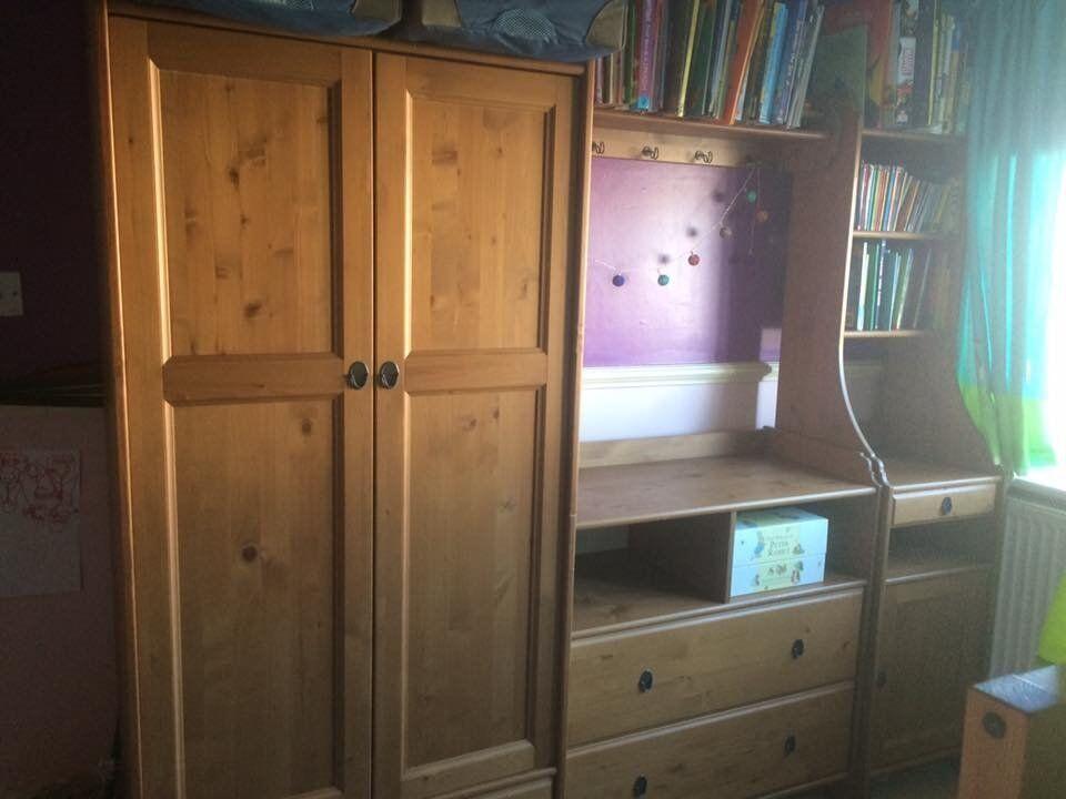 Ikea Children's Furniture