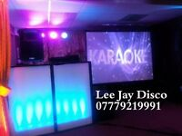 Mobile Disco & Karaoke Monday to Thursday Special offers Cardiff and South Wales
