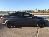 Ford Mondeo 2.5t Titanium x 2008 ( ST Engine Very Rare ) Fully Ford Service History 12 Months MOT