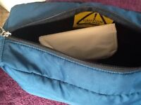 Oyster Baby Changing bag