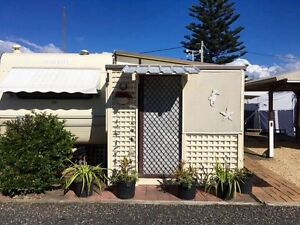 PERMANENT On Site caravan *less than $140pw rent!! The Entrance North Wyong Area Preview