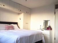 DOUBLE ROOM MINUTES AWAY FROM STRATFORD STATION