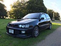 Starlet ep82 turbo