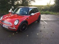 FOR SALE Mini! Very clean!! 12monts MOT