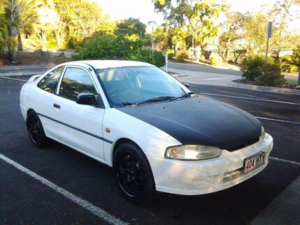 1999 mitsubishi lancer  Southside Gympie Area Preview