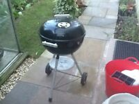 Weber Kettle Grill BBQ (Charcoal)
