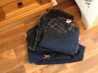 Men's jeans brand new with tags