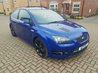 2008 ford focus st-3