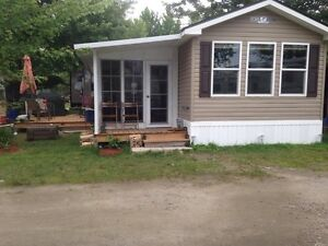 30' 2 Bedroom General Coach Cottage REDUCED!!