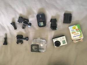 Gopro Hero 3 + accessories and spare battery Darwin CBD Darwin City Preview