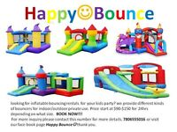 Happy Bounce:)