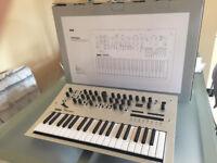 KORG Minilogue Analogue Polyphonic Synthesizer